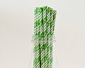 25-green-eat-drink-be-merry-paper-straw