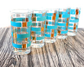 Atomic-cocktail-glasses-aqua-and
